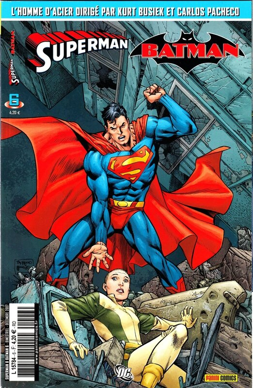 panini superman batman 06