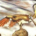 Les Oiseaux mystique 2002