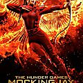 Hunger games: mockingjay (part 2)