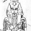 Entretien e.p.jacobs : le mystère de la grande pyramide
