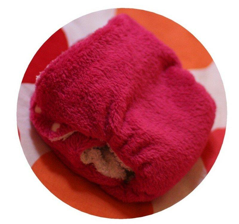 Assez Tutorial : coudre une couche lavable ! - La Poulette à Pois YG65