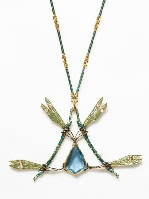Deux pièces exceptionnelles de René Lalique en vente le 24 novembre prochain chez Artcurial