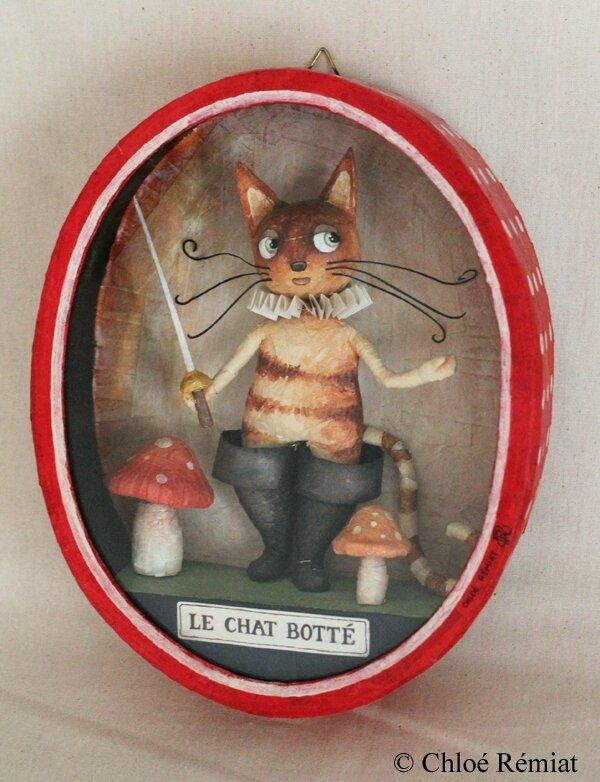 boite chat botté 1
