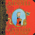 Apolline et le chat masqué - chris riddell