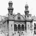 Alger - la cathédrale