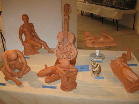 ARTISTES EN LIBERTE 2012 11