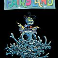 Image comics : i hate fairyland