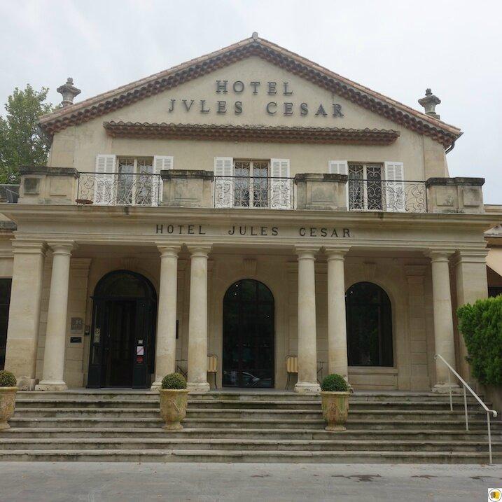 Hôtel Jules César