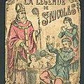 6 décembre, saint-nicolas