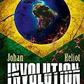Heliot, johan: involution.