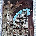 Auxerre - Eglise Saint Pierre