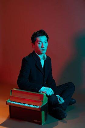 Vincent Ahn