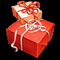 2 cadeaux
