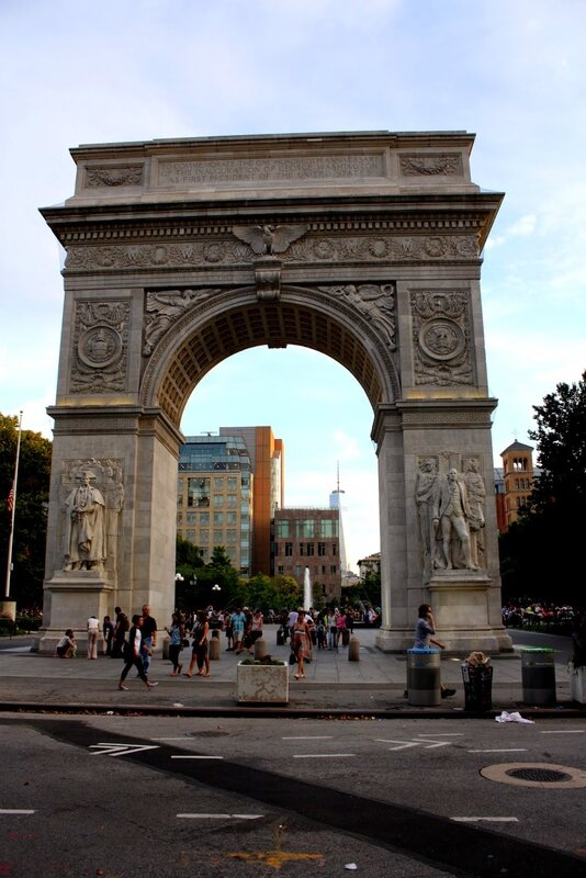 J9 - 6 Juillet 2014 - Washington square (83).JPG