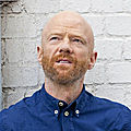 Jimmy somerville: learned to talk| 5 years ago!