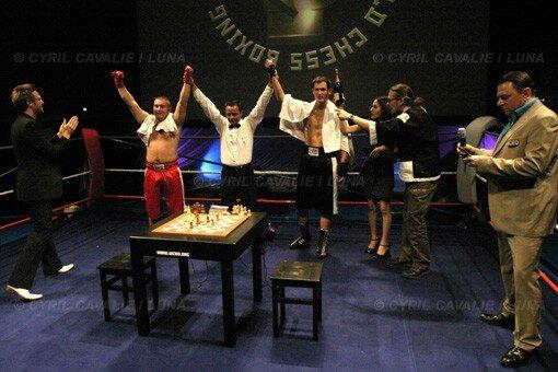 Chessboxing France 43
