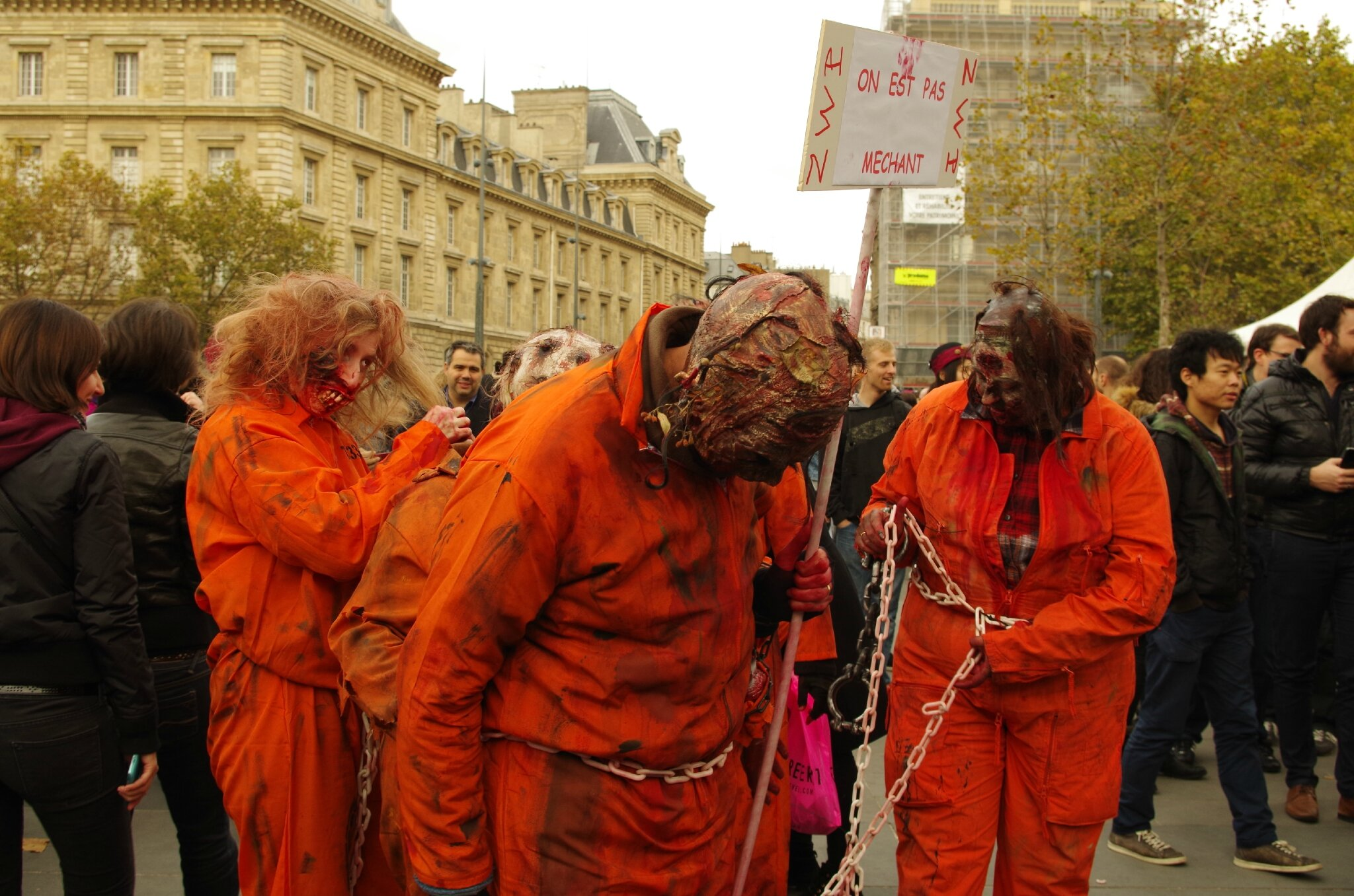Zombie Walk Paris 2014 (23)