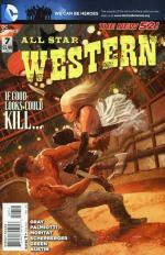all star western 7