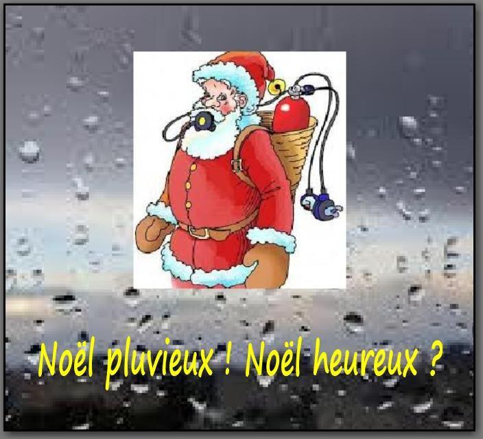 Noel pluvieux-noel heureux