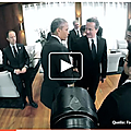 G7 summit: photographer captures world leaders on camera-mounted gopro