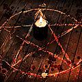 Les symptômes communs d'un envoûtement de magie noire