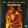 Oscar Peterson - 1972-73-74 - The History Of An Artist (Pablo)