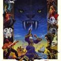 Sinbad and the eye of the tiger, de sam wanamaker