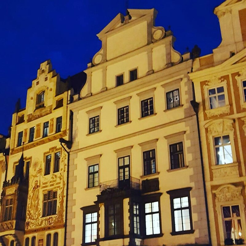 PRAGUE BY NIGHT 3