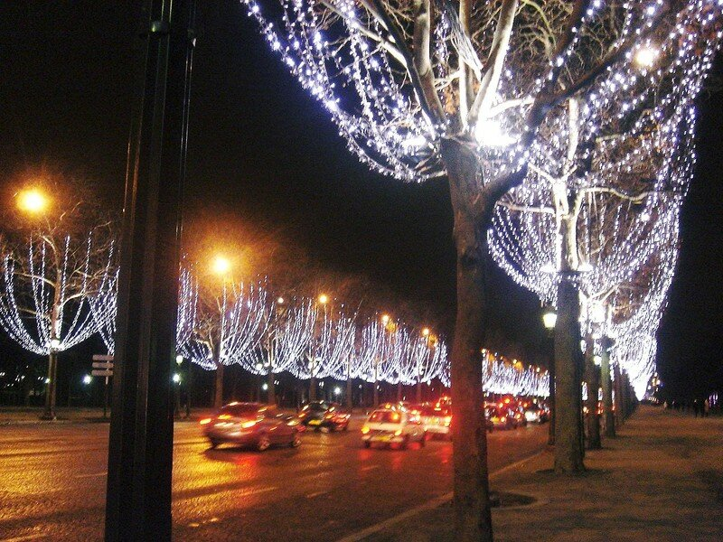 Champs Elysee
