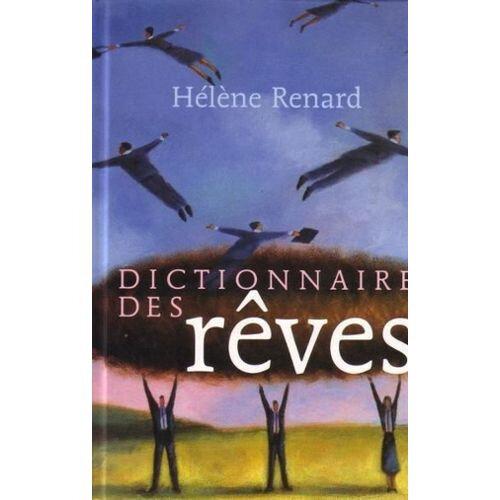 Renard-Helene-Dictionnaire-Des-Reves-Livre-14499730_L