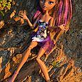 Photos de clawdeen : photos des vacances ! plage et jardin ! ☼