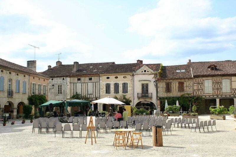 Labastide d'Armagnac 090