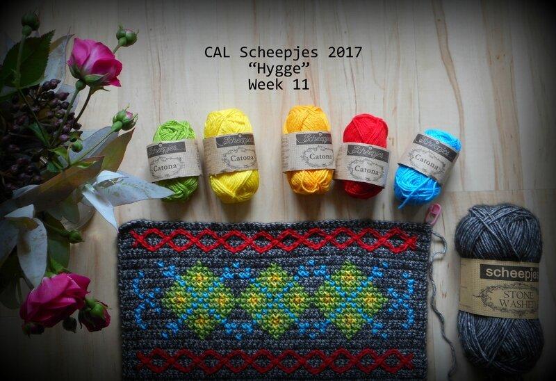 CAL Hygge #11