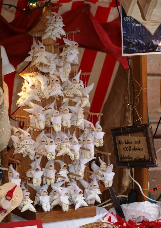 MARCHE NOEL MEDIEVAL RIBEAUVILLE 014