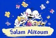 Salam alaykoum (10)