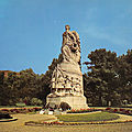 Le monument aux morts de belfort, de la genèse du projet aux résultats de l'épreuve du 1er degré (1ère partie)