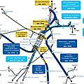 Diabolo : l'aéroport de bruxelles mieux connecté