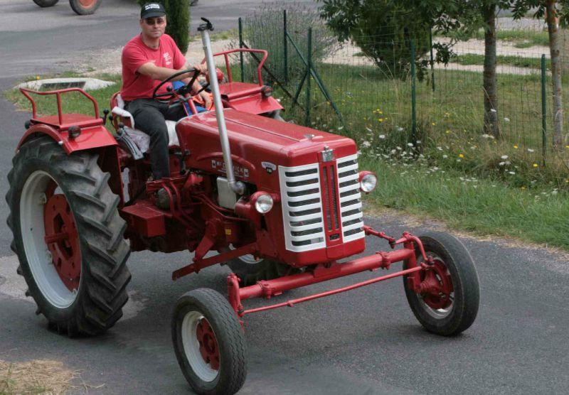 CORNUS - Rando tracteurs 2011 -