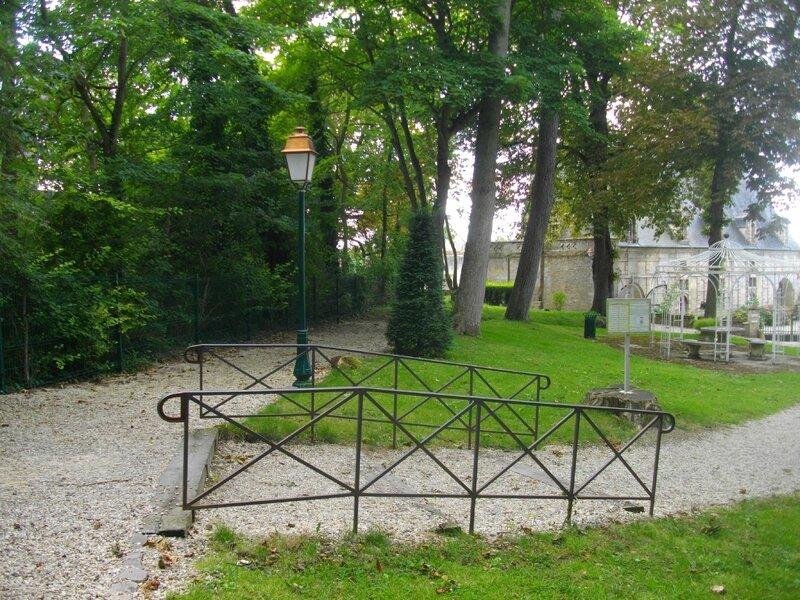 parc-jardin-creully-normandie-calvados