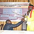 Kongo dieto 4471 : ne muanda nsemi le pharaon ...construire a bandundu ville un stade de football ultra-moderne