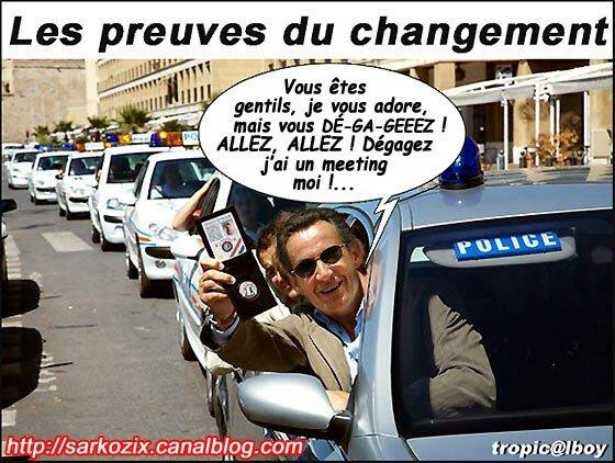 Joyeux Anniversaire Nicolas Sarkozix Le Numero 1 Des Blogs D