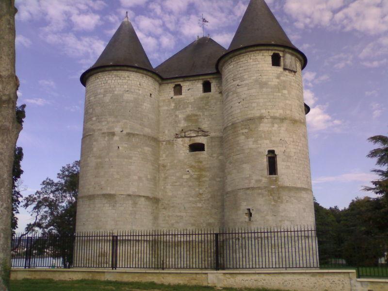 Château de Vernon