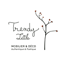 Nouveau logo trendy little