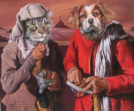 Les chats de Sylvia Karle-Marquet (16)