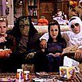 Des zombies et des sorcières pour halloween