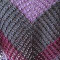 Kal shawl genver