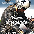 24èmes coupes moto légende 2016 samedi 21 & dimanche 22 mai 2016 / 24th coupe moto legende 2016 saturday 21 may & sunday 22 may