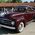 Volvo pv 831 1950-1957