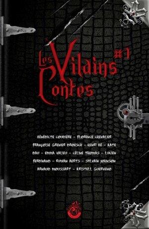 les-vilains-contes-l-ivre-book