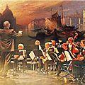 Dimanche 4 décembre 2016 : concert de l'orchestre à plectre sncf de paris